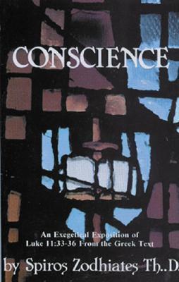 Conscience Spiros Zodhiates