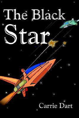 The Black Star  by  Carrie Dart