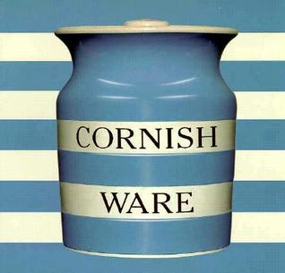 Cornish Ware: Kitchen and Domestic Pottery T.G. Green of Church Gresley, Derbyshire by Peter Atterbury