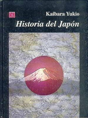 Historia Del Japón Yukio Kaibara