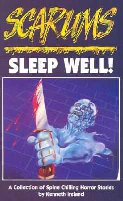 Sleep Well! (Scarums)  by  Kenneth Ireland