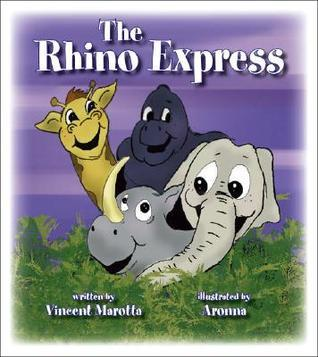 The Rhino Express Vincent Marotta