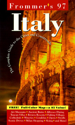 Frommers Italy 97  by  Darwin Porter