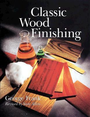 Classic Wood Finishing George Frank