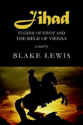 Jihad Blake Lewis