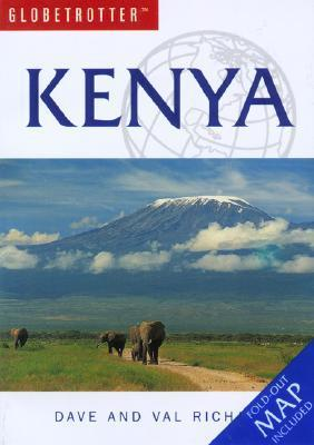 Kenya Travel Pack  by  Bruce Elder