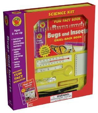 Bugs and Insects Science Kit  by  Vincent Douglas