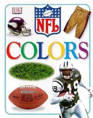 NFL Colors  by  DK Publishing