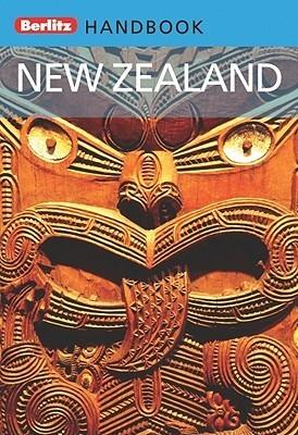 Berlitz New Zealand: Handbook Donna Blaber