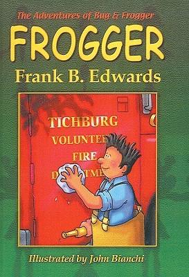 Frogger (New Reader Frank B. Edwards