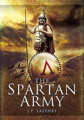 Spartan Army, The J.F. Lazenby
