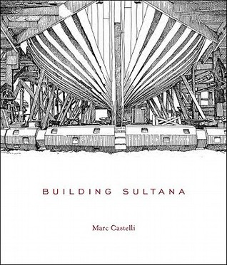 Building Sultana  by  Marc Castelli