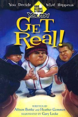 Get Real! Allison Bottke