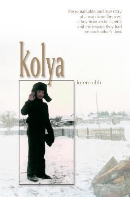 Kolya  by  Loren Robb