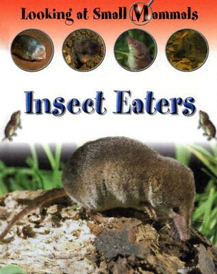 Insect Eaters  by  Sally   Morgan