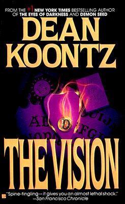 Vision  by  Dean Koontz