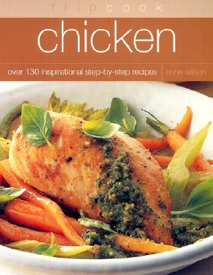 Flipcook: Chicken  by  Martha Day
