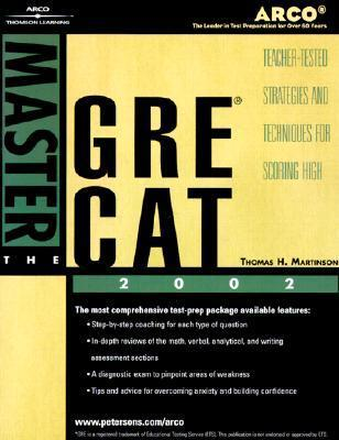 Arco Master The Gre Cat 2002 Thomas H. Martinson