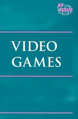 Video Games  by  Roman Espejo
