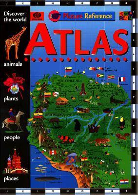 Picture Reference Atlas World Book Inc.