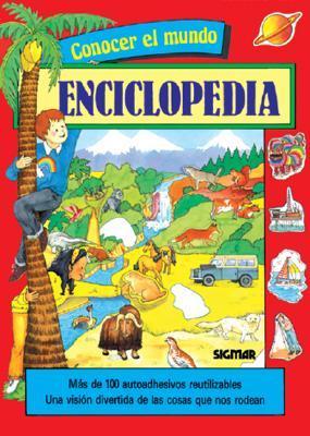 Enciclopedia / Encyclopedia (Conocer El Mundo / Knowing the World)  by  Sigmar