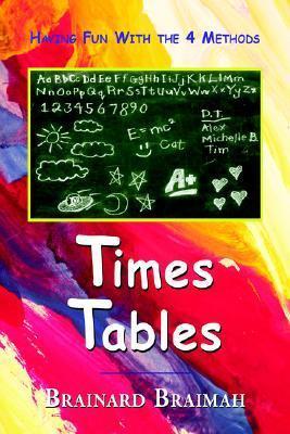 Times Tables  by  Brainard Braimah