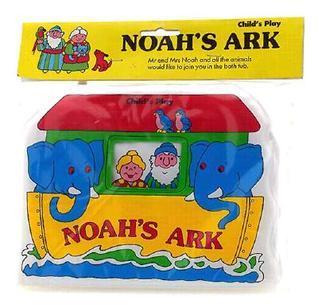 Noahs Ark  by  Pam Adams