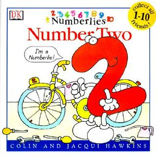 Number Two  by  Colin Hawkins