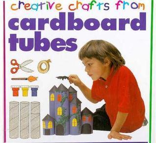 Cardboard Tubes  by  Nikki Connor
