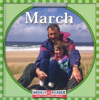 March/Marzo  by  Robyn Brode