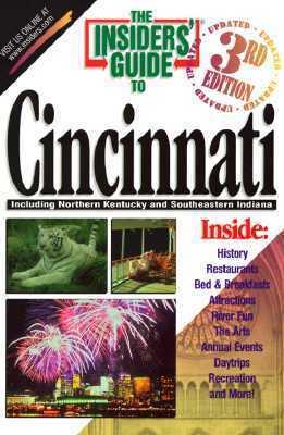 The Insiders Guide To Cincinnati Skip Tate