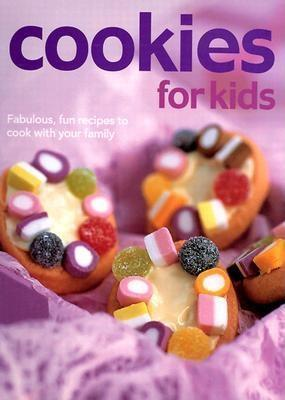 Cookies For Kids  by  Joanna Farrow