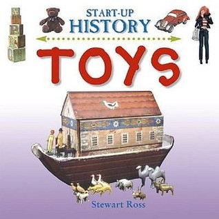 Toys  by  Stewart Ross