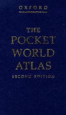 The Pocket World Atlas  by  Oxford University Press