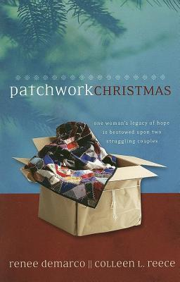 Patchwork Christmas: An Heirloom Quilt/Addressee Unknown (Steeple Hill Christmas 2-in-1)  by  Colleen L. Reece