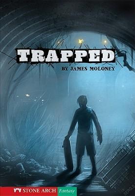 Trapped James Moloney