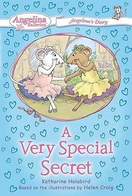 A Very Special Secret Katharine Holabird