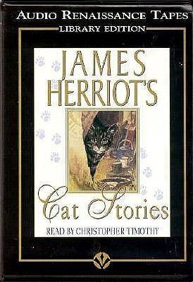 Cat Stories  by  James Herriot