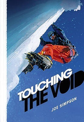 [ Touching The Void By Simpson, Joe]Hardback Joe Simpson