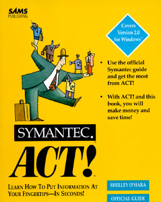 ACT! for Windows Scott Helmers