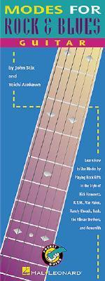 Modes for Rock and Blues Guitar Stix And Yoichi Arak John
