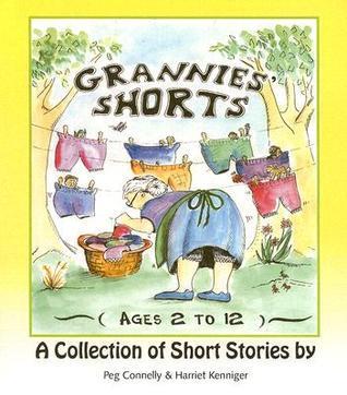 Grannies Shorts  by  Harriet Kenniger