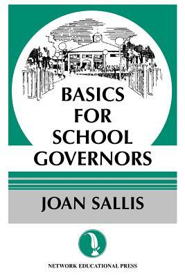 Questions School Governors Ask  by  Joan Sallis