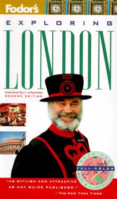 Exploring London (1996) Fodors Travel Publications Inc.