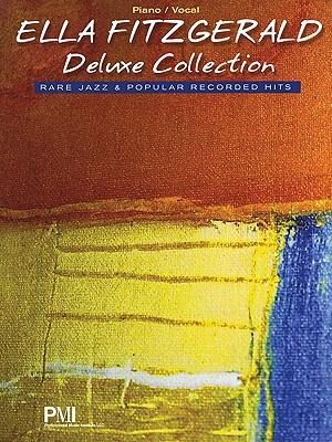 Ella Fitzgerald Deluxe Collection Ella Fitzgerald