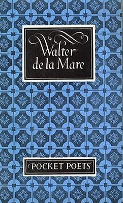 Walter De LA Mare (Pocket Poet Series) Walter de la Mare