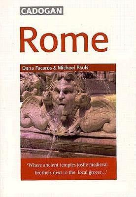 Rome  by  Dana Facaros
