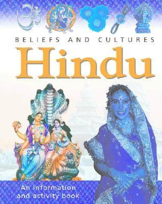 Hindu Anita Ganeri