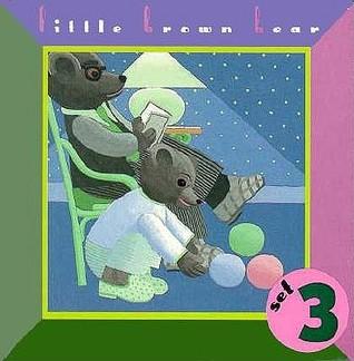 Little Brown Bear #03-4 Vol Claude Lebrun