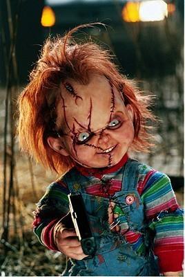 Chucky Volume 2  by  Jason M. Burns